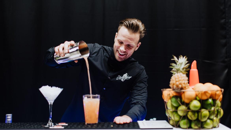 Alcoholvrije Cocktailbar