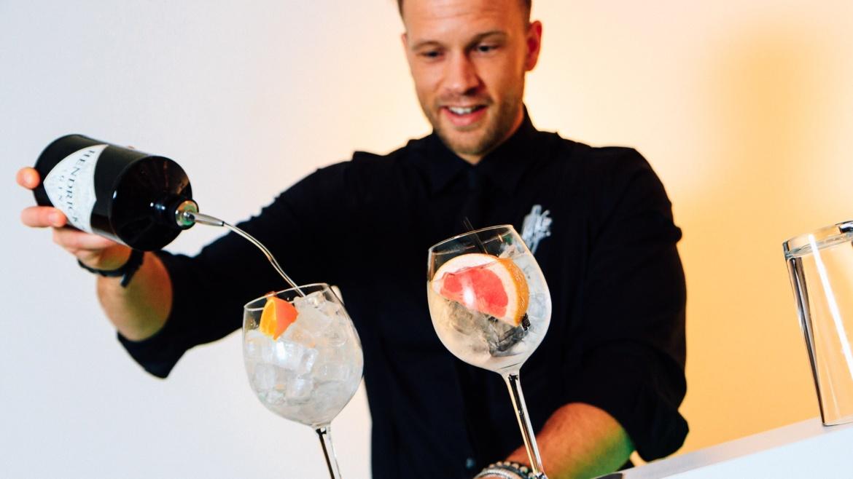 Gin & tonicbar huren