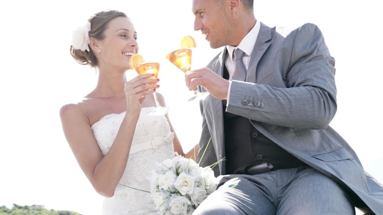 Cocktails op jullie bruiloft